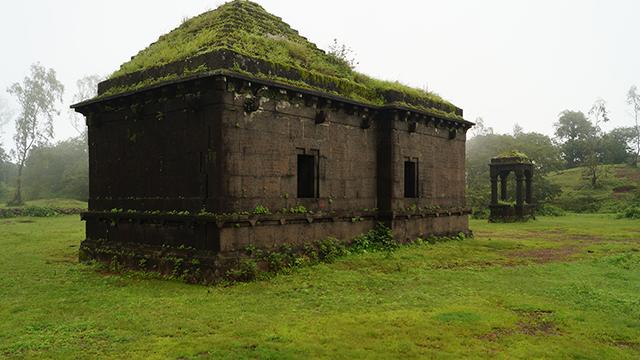 Panhala - Historic Pune Hill Station