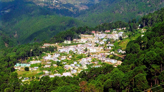 Pauri - Exciting Nainital Hill Station