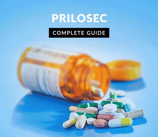 Prilosec (Omeprazole): Uses, Dosage, Price, Side Effects, Precautions & More