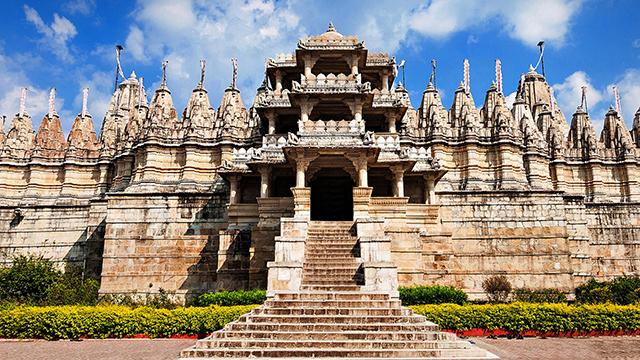 Ranakpur - Historic Hill Station in Rajasthan