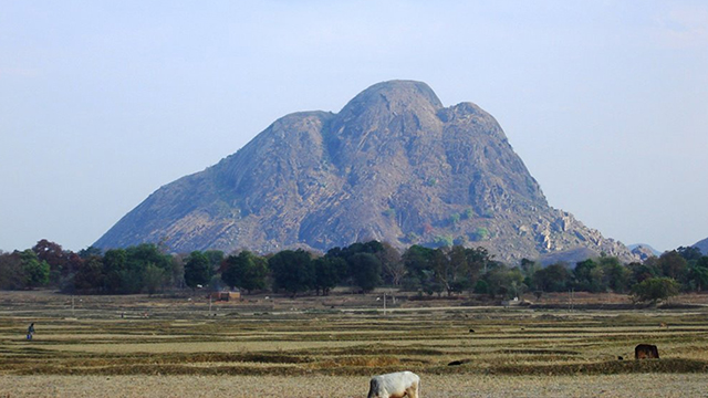 Ranchi Hills - Famous Hill Station In Jharkhand