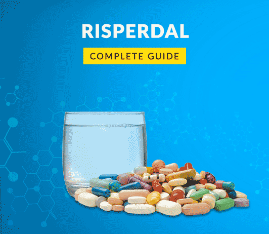 Risperdal (Risperidone): Uses, Dosage, Price, Side Effects, Precautions & More