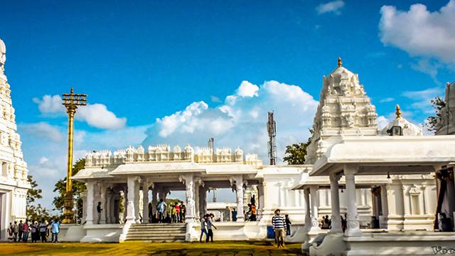 Sanghi-Temple