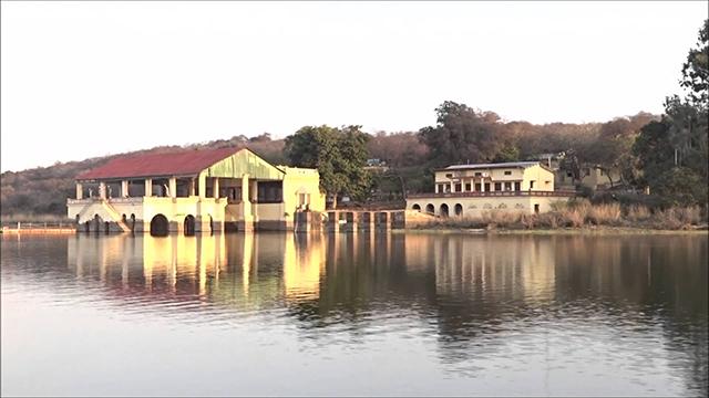 Shivpuri - Historic Hill Station in Madhya Pradesh