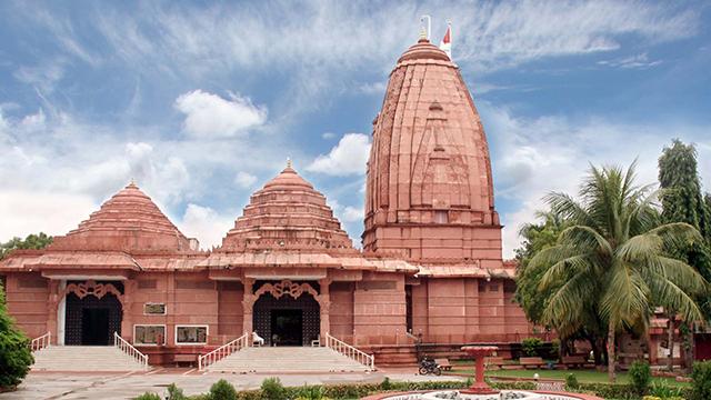 Shri-Damodar-Temple
