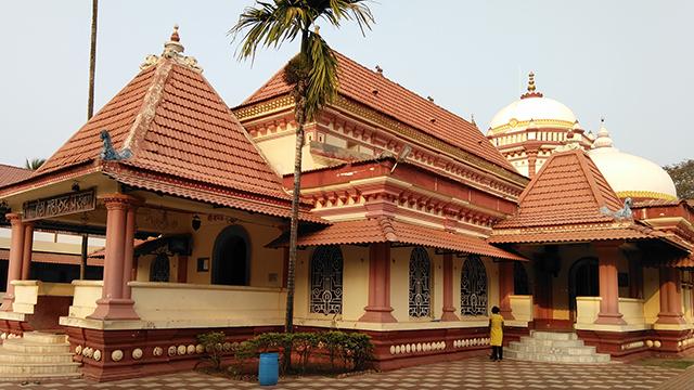 Shri-Nagesh-Temple