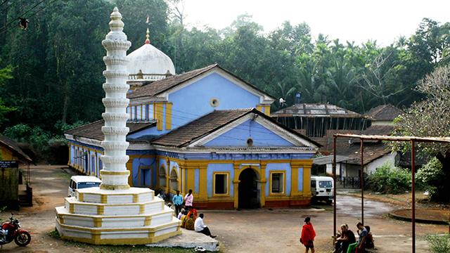 Shri-Saptakoteshwar-Temple