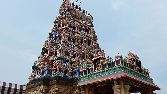 Siva-Subramanya-Swami-Temple