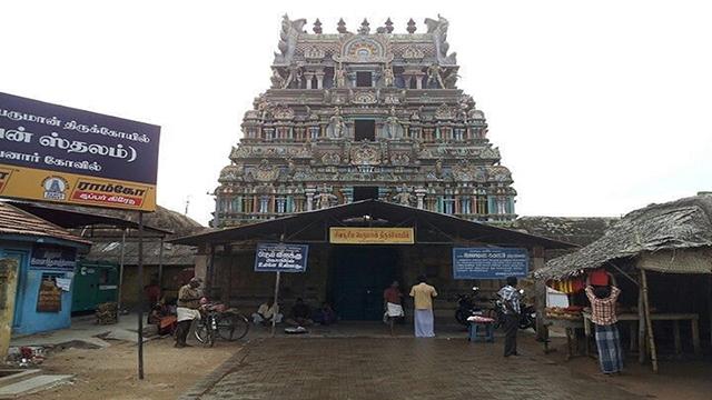 Swaminathaswamy-Temple