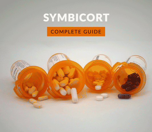 Symbicort Budesonideformoterol Fumarate Dihydrate Uses Dosage