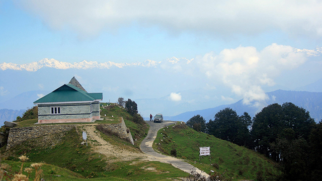 Thanedar - Unexplored Hill Station in North India
