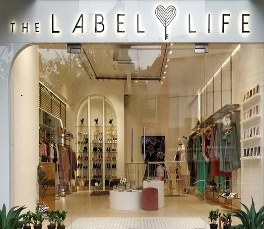 The Label Life launches its store in Bandra