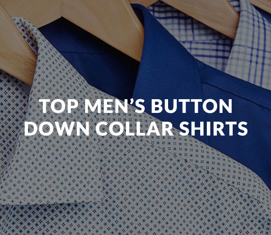 Top_Mens_Button_Down_Collar_Shirts