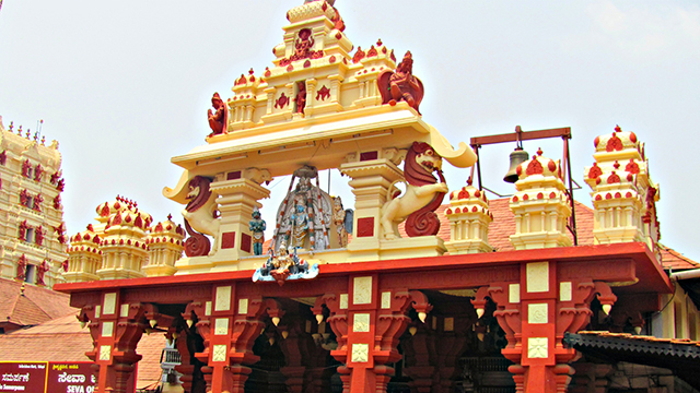 Udupi-Shri-Krishna-Temple