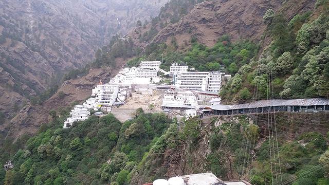 Vaishno-Devi-Mandir