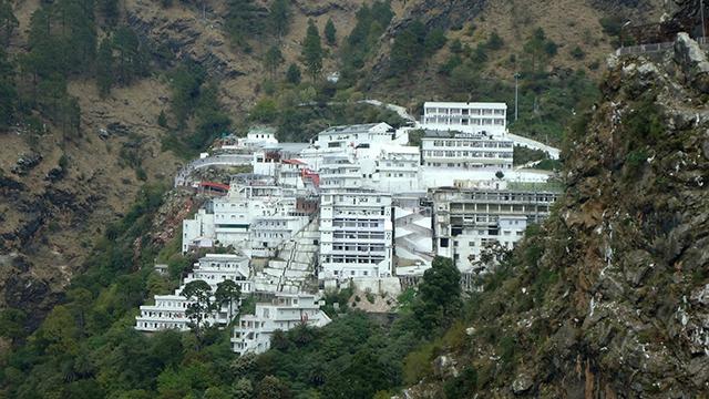 Vaishno Devi - Religious Kashmir Hill Station