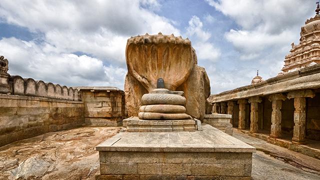 Veerabhadra-Temple