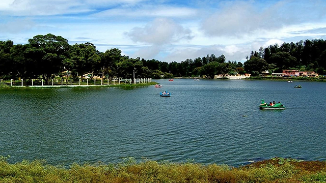 Yercaud - Picturesque Hill Station in Tamilnadu