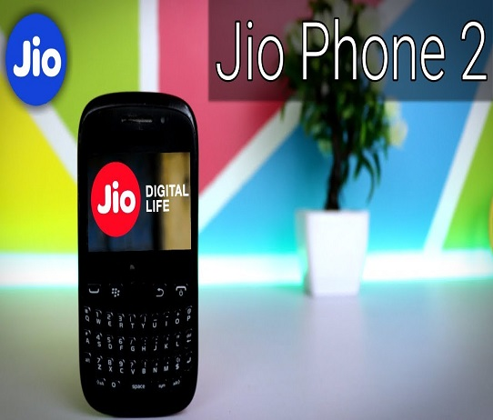 Jio Phone 2 Available For Purchase From August 15