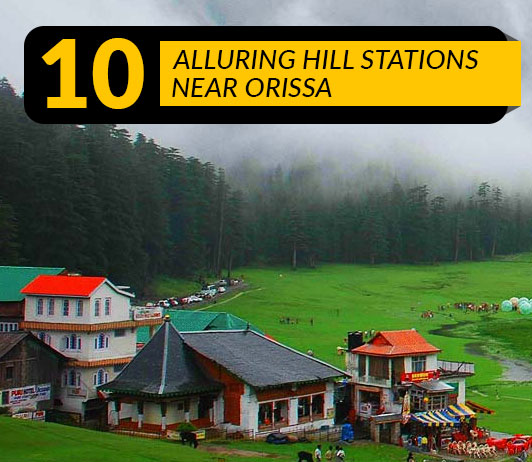 Hill Stations In Orissa: 10 Top Orissa Hill Stations List That You Should Not Miss