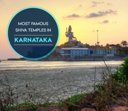 The Most Famous Shiva Temples in Karnataka