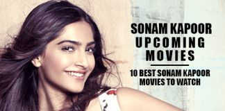 Sonam Kapoor Upcoming Movies 2019 List: Best Sonam Kapoor New Movies & Next Films