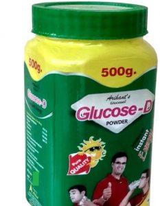 Arihant's Glucose D