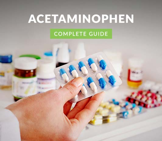 Acetaminophen (Tylenol): Uses, Dosage, Price, Side Effects, Precautions & More