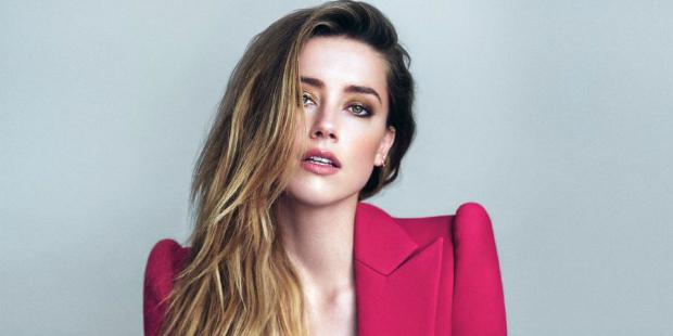 Run Away With Me: Amber Heard Upcoming Movie