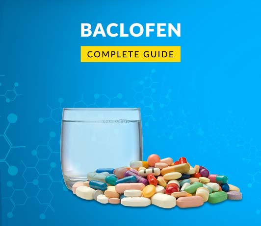 Liofen baclofen 10 mg tablet