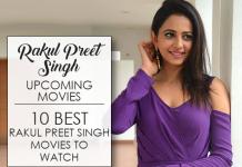 Rakul Preet Upcoming Movies 2019 List: Best Rakul Preet Singh New Movies & Next Films