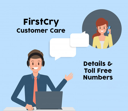 Firstcry Customer Care Numbers: Firstcry Contact Number & Helpline No.