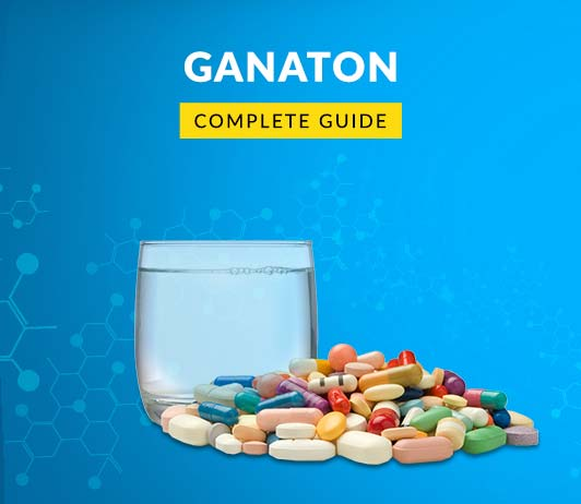 Ganaton: Uses, Dosage, Side Effects, Price, Composition & 20 FAQs