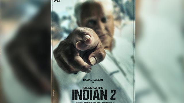 Indian-2 Movie