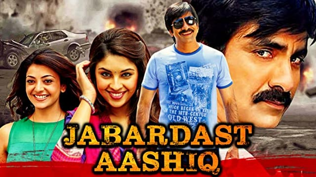 Jabardast-Aashiq Movie