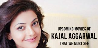 Kajal Aggarwal Upcoming Movies 2019 List: Best Kajal Aggarwal New Movies & Next Films