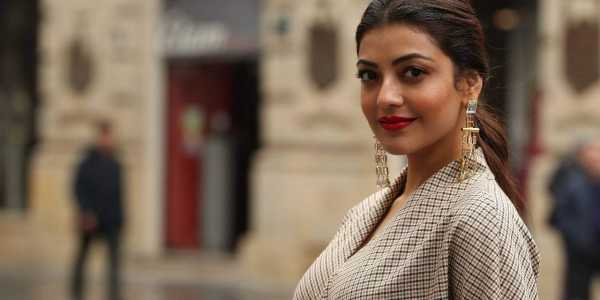 Paris Paris: Kajal Aggarwal New Upcoming Movie