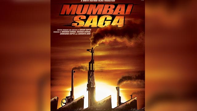 Mumbai-Saga Movie