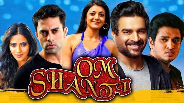 Om-Shanti Movie