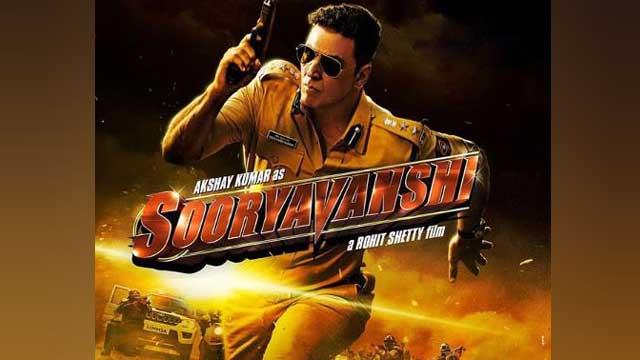 Sooryavanshi movie