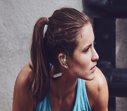 Under Armour JBL earbuds