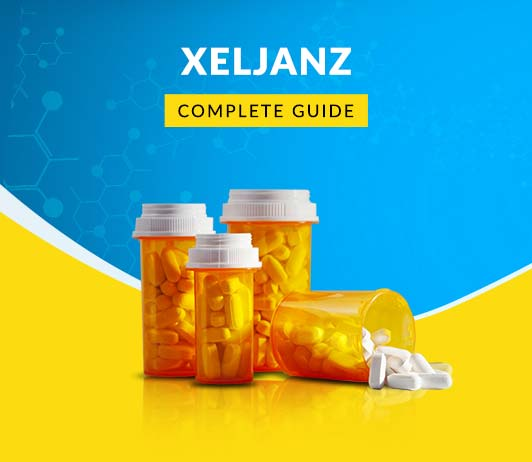 Xeljanz (Tofacitinib): Uses, Dosage, Price, Side Effects, Precautions & More