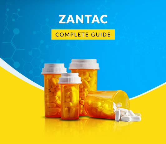 Zantac: Uses, Dosage, Price, Side Effects, Precautions & More