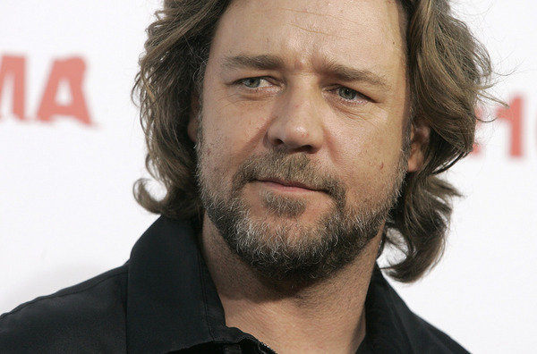 Russell Crowe Upcoming Movies: New Best Russell Crowe Movies