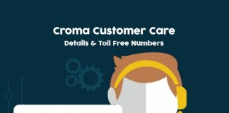 Croma Customer Care Numbers, Toll free Helpline & Complaint No.