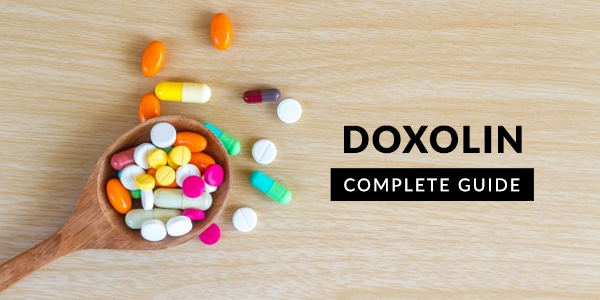 Doxolin: Uses, Dosage, Side Effects, Price, Composition & 20 FAQs