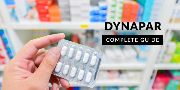 Dynapar: Uses, Dosage, Side Effects, Price, Composition & 20 FAQs