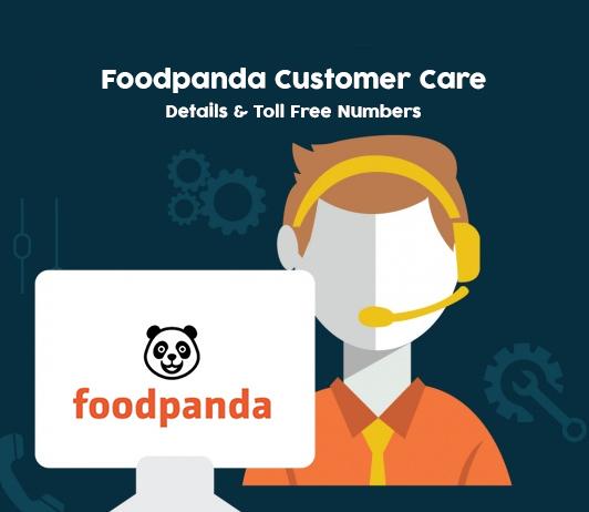 FoodPanda Customer Care Numbers: FoodPanda Helpline, Contact Number & Complaint No.