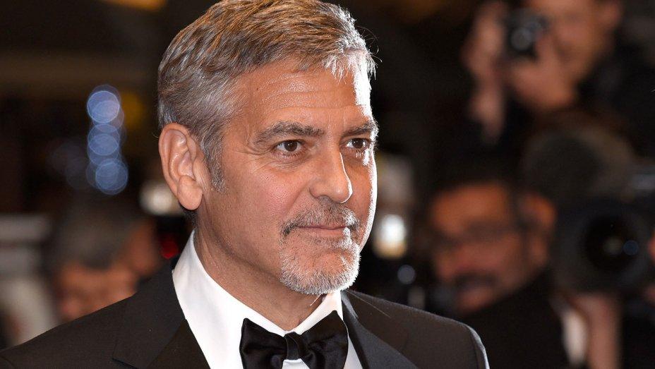 Ocean 11:George Clooney New Upcoming Movie