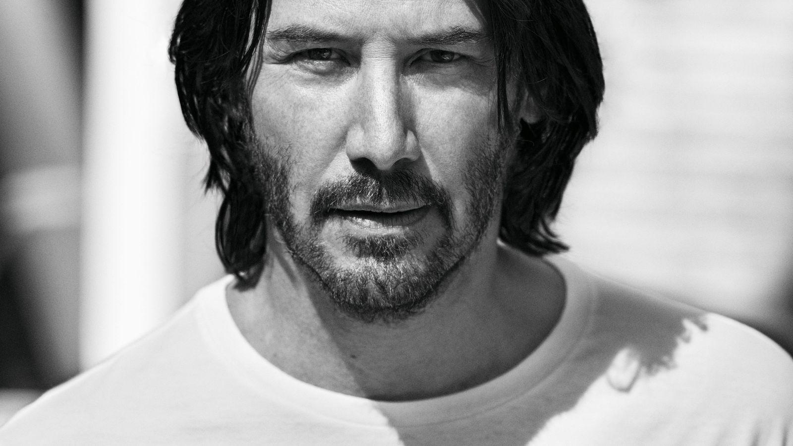 Keanu Reeves Upcoming Movies: New Best Keanu Reeves Movies